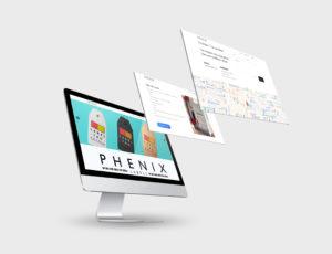 Phenix-Labels