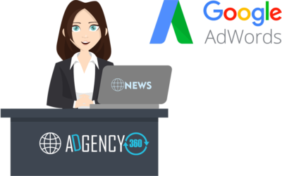 Google AdWords devient ✅Google Ads – Campagnes publicitaires on-line
