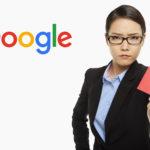 Agence pénalité Google