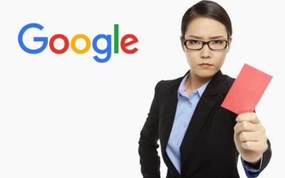 Tout savoir sur les pénalités de Google pour votre SEO !