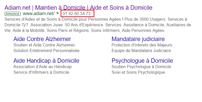 adiam google adwords