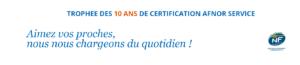 Adiam certification