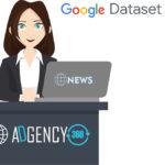 Agence Référencement google dataset