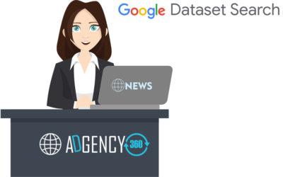 Google lance un nouveau moteur de recherche !