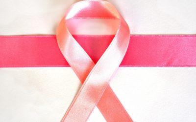 Infographie sur la prévention du cancer du sein