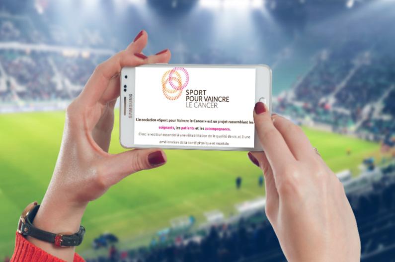 Sport pour Vaincre le Cancer