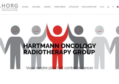 Hartmann Oncology Radiotherapy Group