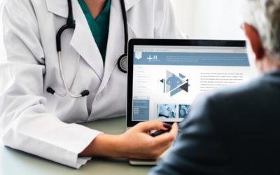 Agence Référencement Médical : un allié stratégique pour générer une nouvelle patientèle
