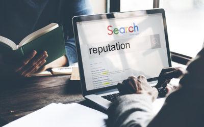 Comment nettoyer efficacement votre réputation en ligne