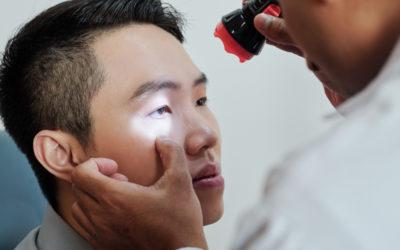 Agence de référencement pour Ophtalmos et chirurgiens oculaires