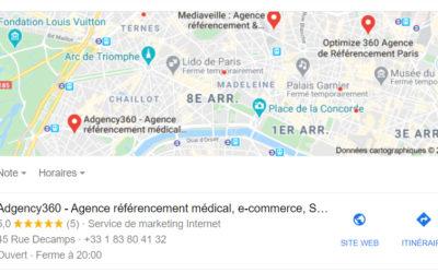 Comment utiliser Google My Business pour booster votre contenu et votre référencement naturel ?