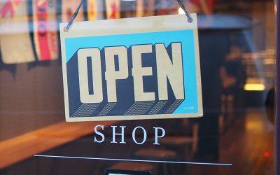 Comment ouvrir une boutique en ligne ?