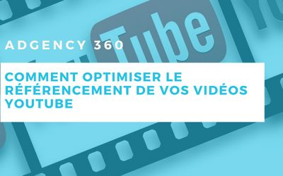 YouTube SEO : Comment optimiser les vidéos pour la recherche sur YouTube
