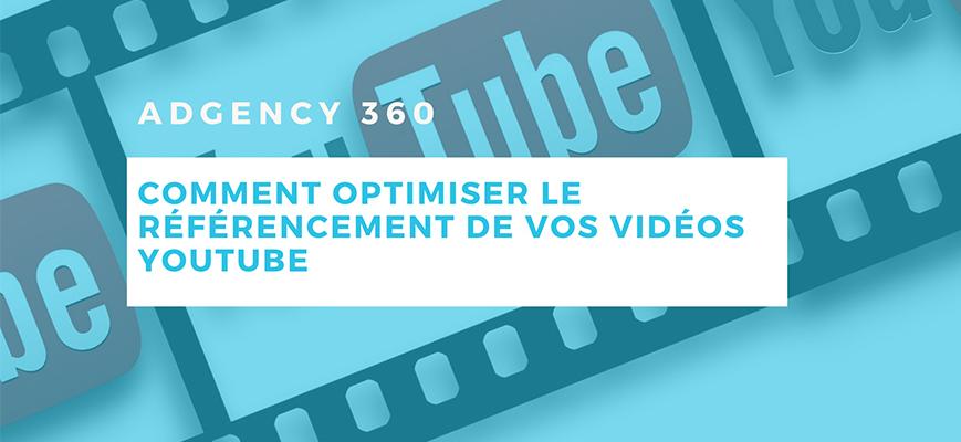 seo youtube optimisation