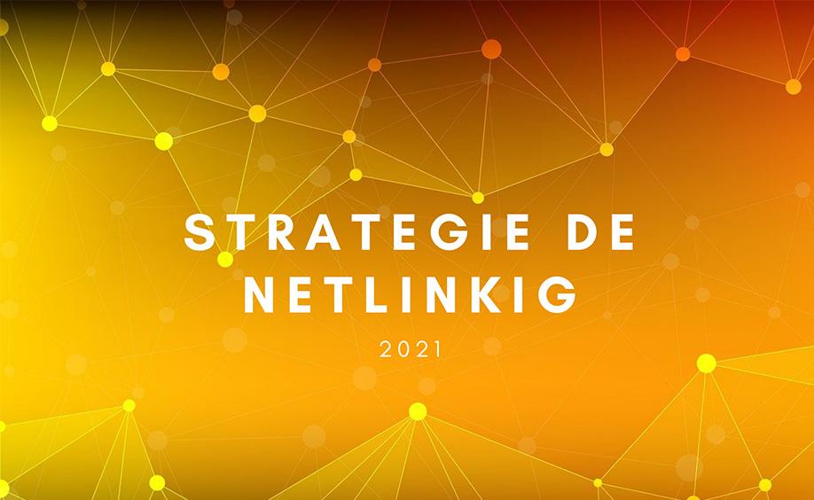stratégie netlinking 2021