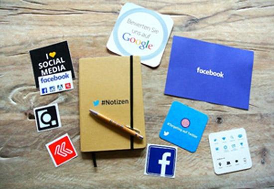 Les réseaux sociaux partenaires de votre référencement SEO