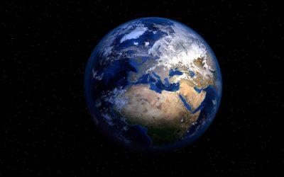 Mise à jour de Google Earth : la fonction Timelapse permet de remonter le temps