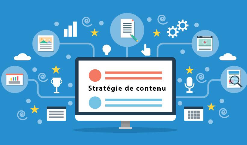 Comment choisir la bonne stratégie de contenus