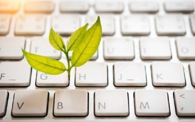 Comment réduire l'impact écologique du marketing digital ?