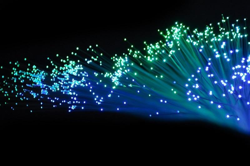 test de débit fibre optique